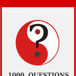 1000 QUESTIONS – Self-Coaching Card Game